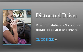 Read the statistics and common pitfalls of distracted driving.