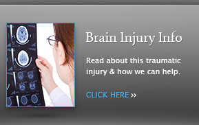 Read about brain injuries and how we can help.